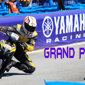 6th Yamaha Grand Prix