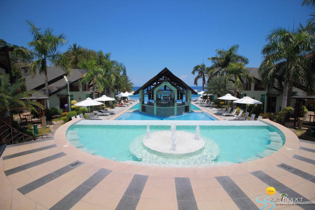 Acuatico Beach Resort Famous Resorts Laiya San Juanbatangas